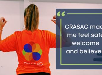 Running 10K over ten days for CRASAC